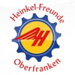 Heinkelfreunde Oberfranken Logo